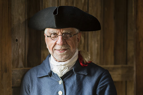 The Colonial Tavern Experience: A Virtual Event with Mike Welch